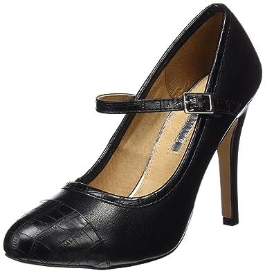 Maria Mare Women's 2016 I Basic Calzado Señora Closed Toe Heels ... 977ca582cc3d