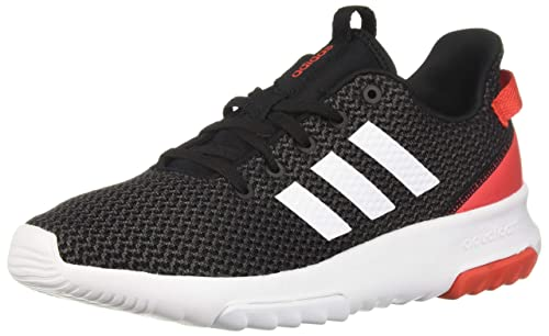 large discount shoes for cheap good texture Adidas Men's Cloudfoam Racer TR
