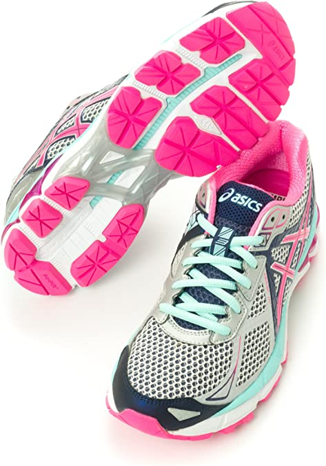 ASICS Womens Running Shoes Sneakers