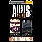Josh & La Lueur: 2 Romans