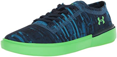 3de2dd227d088 Under Armour Women's Pre School KickIt2 VG Sneaker