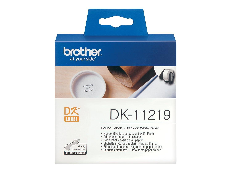 62 x 100 mm Bianco Brother DK11202 Etichette per Spedizoni