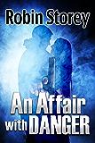 An Affair With Danger (Noir Nights Book 1)