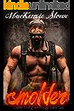 SMOLDER: (The Easton Firefighter Trilogy Book 2)