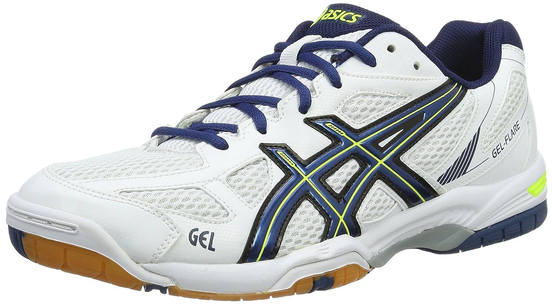 Asics Gel-Flare 5 M, Zapatos de Voleibol para Hombre B40PQ