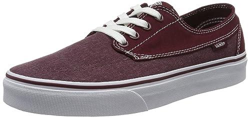 Vans Homme Ua Chaussures Basses Et Sneakers Sacs Brigata 1A1nZRr