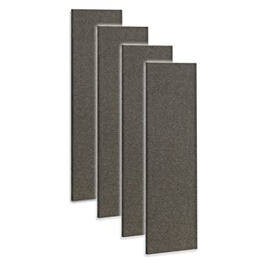 Carbon Activated Pre-Filter 4-Pack for use with The GermGuardian FLT4825 HEPA Filter, AC4800 Series, Filter B by Complete Filtration Services