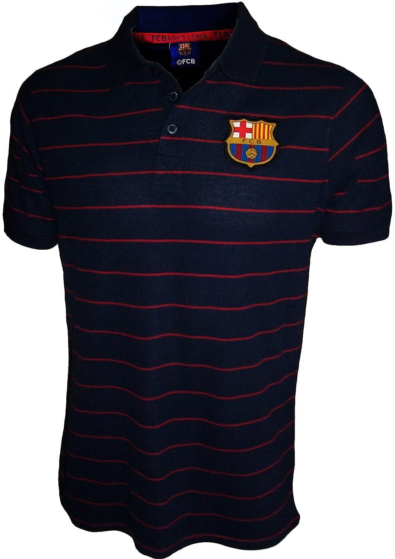 e7e4a1519e FC Barcelona - Polo oficial para hombre
