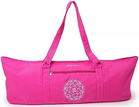 208a8dd1c44d Amazon.com   Sahasrara Extra large yoga mat bag   Sports   Outdoors