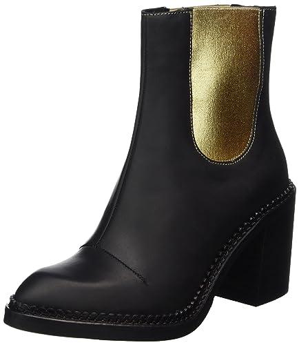 Womens B1385oo 3a Chelsea Boots Tommy Jeans IBRDDuG