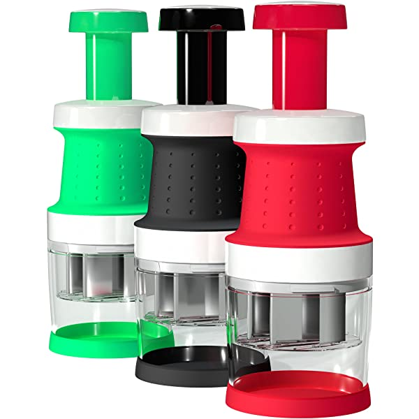 Vremi Food Chopper Review