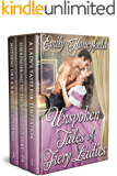 Unspoken Tales of Fiery Ladies: A Historical Regency Romance Collection