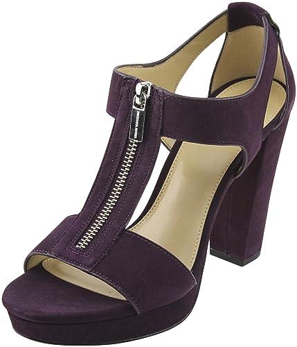 749fd2f803be Michael Michael Kors Womens Berkley Sandal  Amazon.co.uk  Shoes   Bags