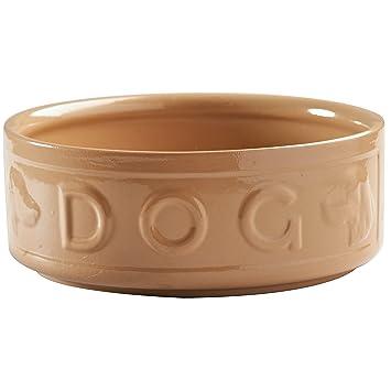 pet supplies mason cash cane 7 4 5 inch lettered dog bowl pet