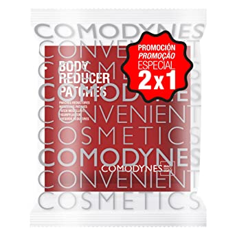 Comodynes Parches Reductores Corporales Anticelulíticos – Pack 2x1 ...