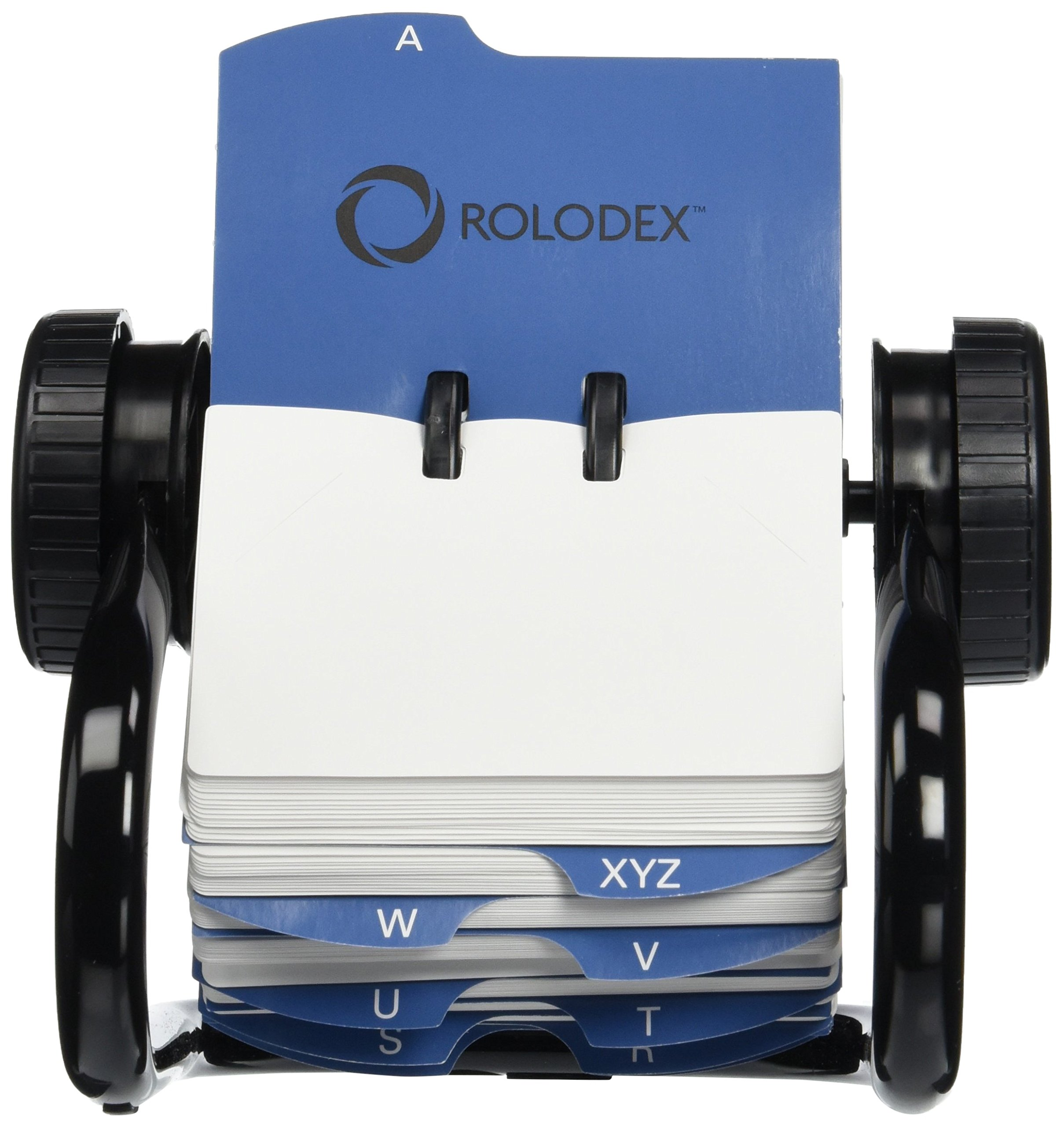 ROL67263 - Rolodex Business Card Revolving File by Rolodex
