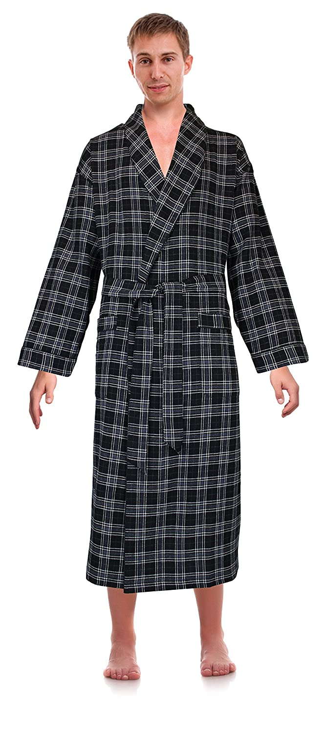 Pattern robe with the smell 45