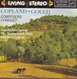 Copland: Appalachian Spring; The Tender Land Suite / Morton Gould: Fall River Legend