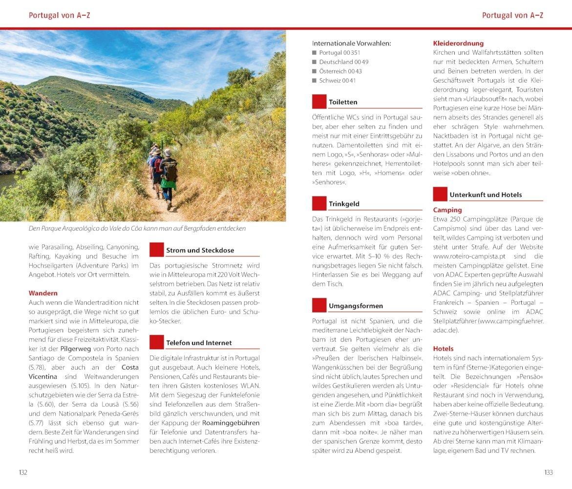 Adac Karte Verloren.Adac Reiseführer Portugal Der Kompakte Mit Den Adac Top Tipps Und
