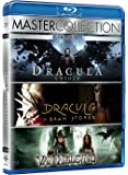Dracula Master Collection (3 Blu-Ray)