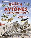 Busca En Los Aviones Y Aeropuertos