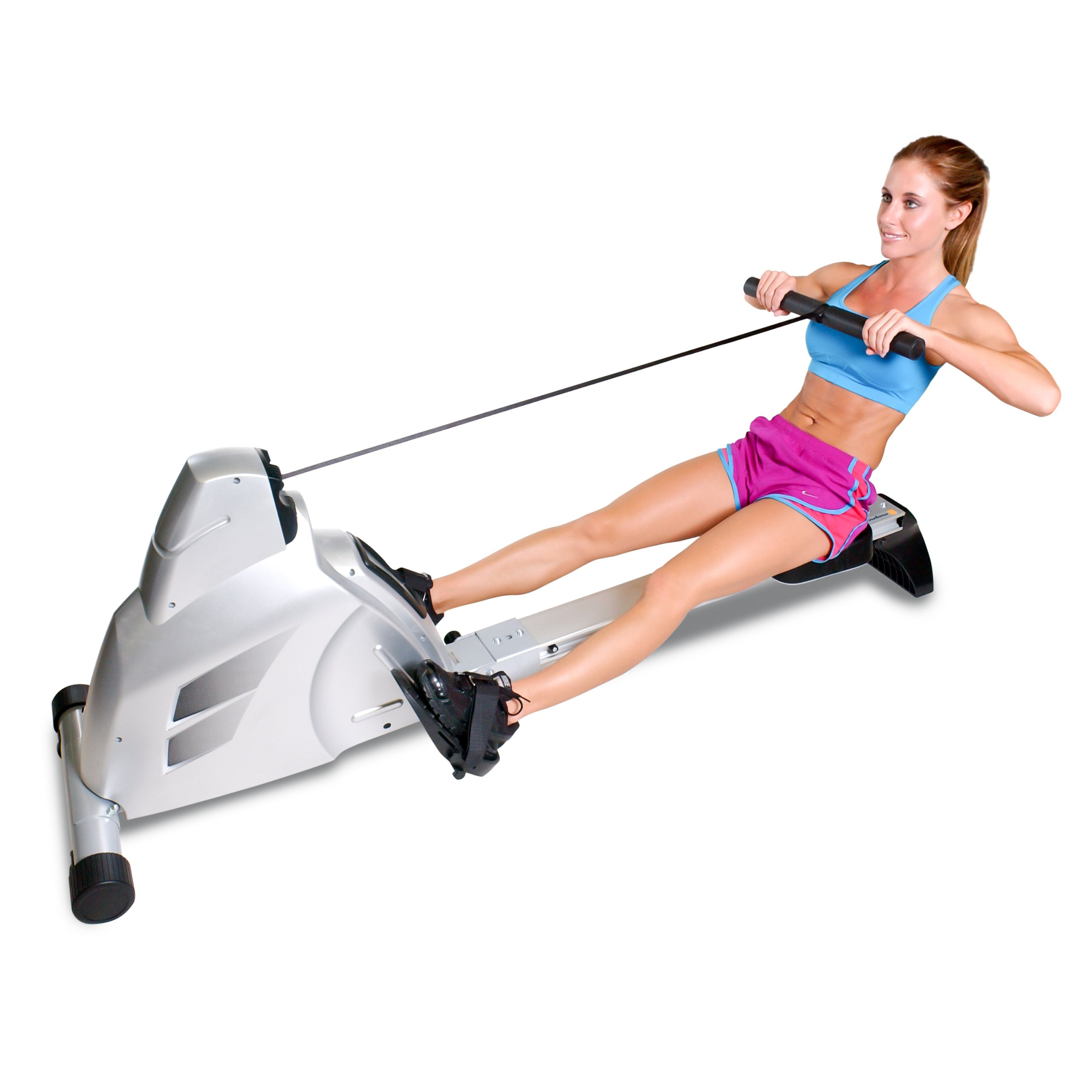 Velocity Exercise Magnetic Rower by Velocity Exercise (Image #6)