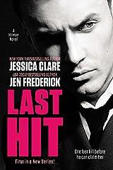 Last Hit (A Hitman Novel Book 1)