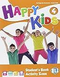 Happy kids. Per la Scuola elementare. Con e-book. Con espansione online: 4