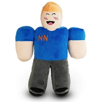 NubNeb Nub's Adventures Plushie 10 Inch Plush Toy: Toys & Games