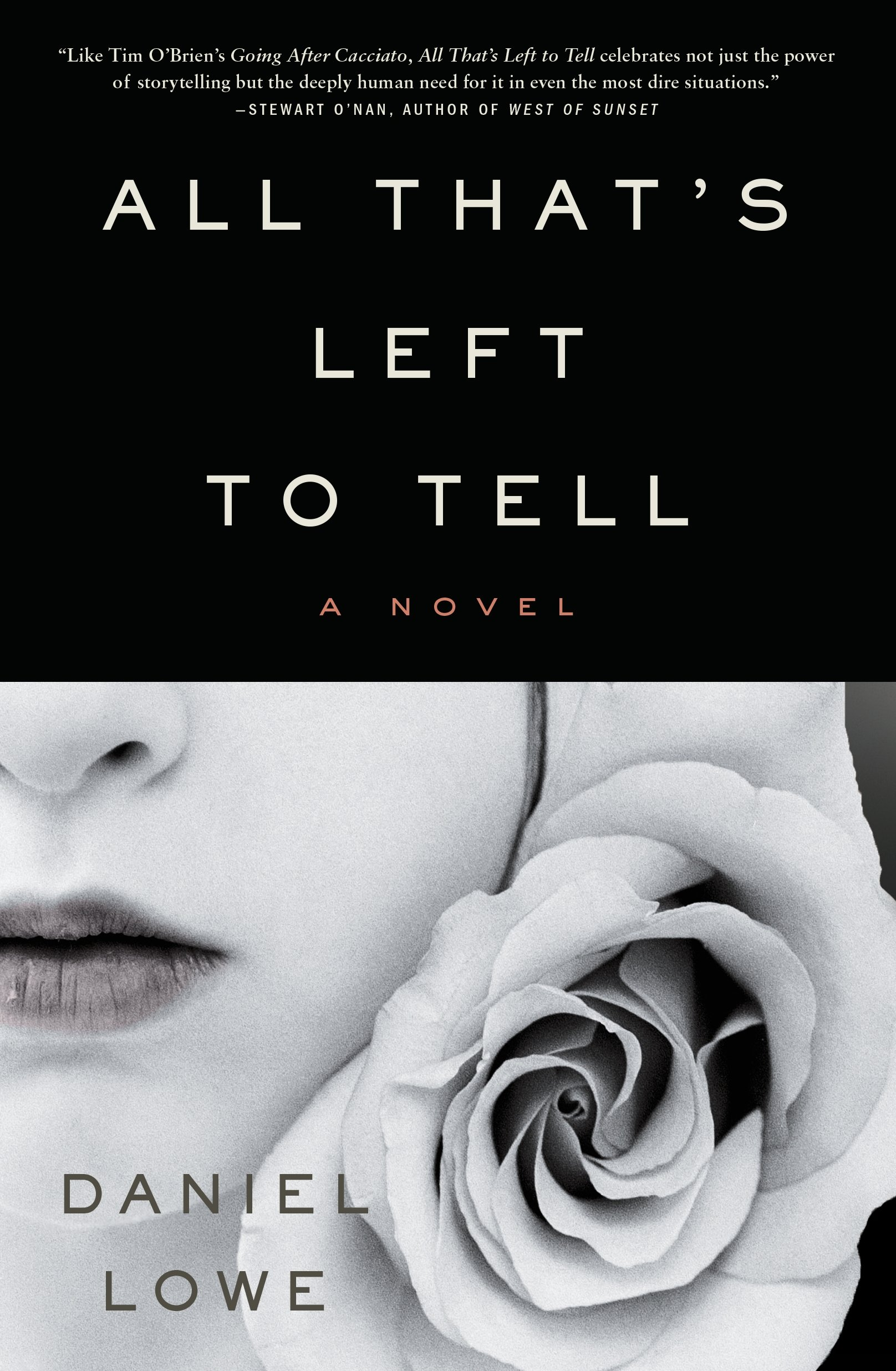 All That's Left to Tell: A Novel ebook