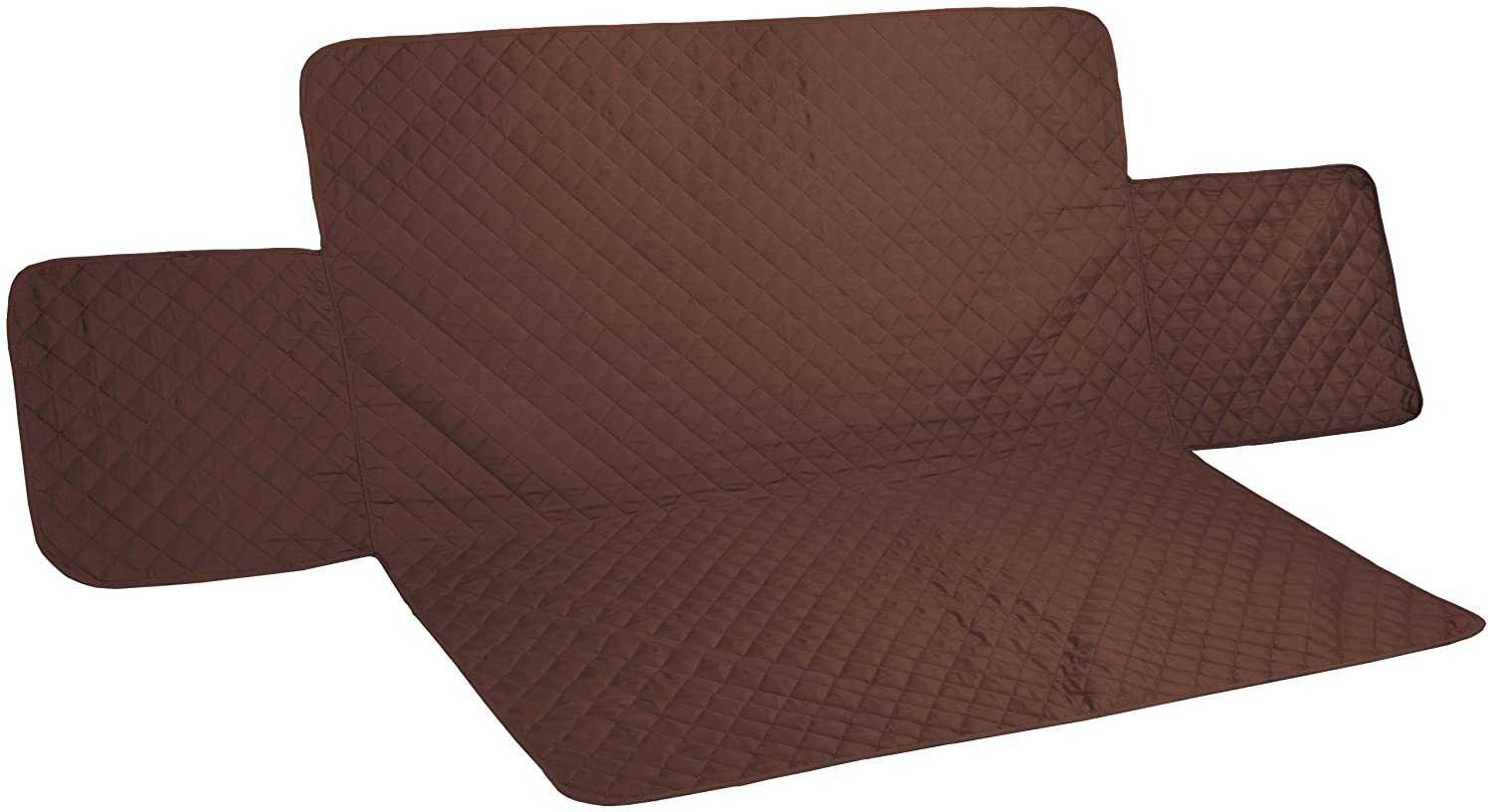 Amazon.com: Pegasus Home Reversible Furniture Protector, Sofa,  Chocolate/Tan, 75 Inch X 110 Inch: Home U0026 Kitchen