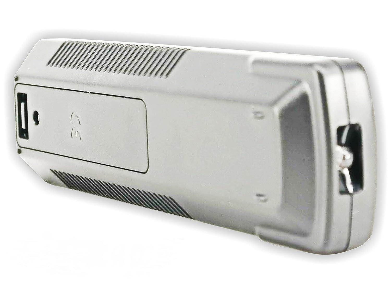 Remote Control for Samsung HW-D450//ZA by Tekswamp