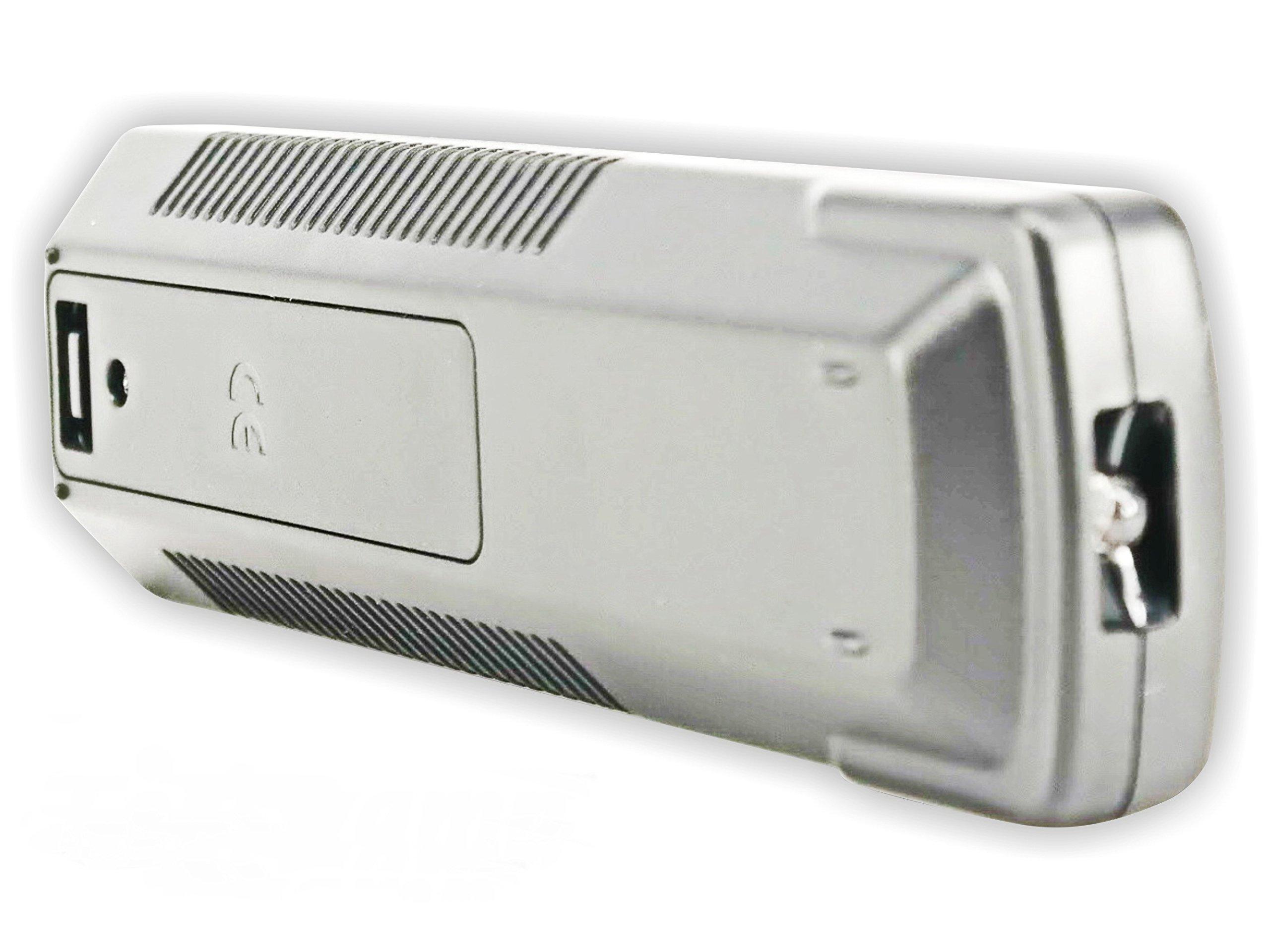Toshiba SD-6100KU2 TeKswamp Remote Control by Tekswamp (Image #6)