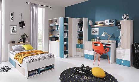 Qmm Traum Moebel Jugendzimmer Kinderzimmer Komplett Space