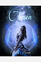 Chosen (Ancients of Light Book 1) Kindle Edition
