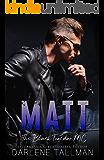 Matt - The Black Tuxedos MC