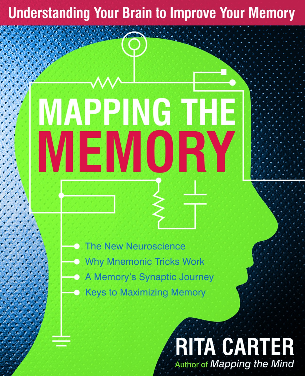 Download Mapping the Memory: Understanding Your Brain to Improve Your Memory pdf epub
