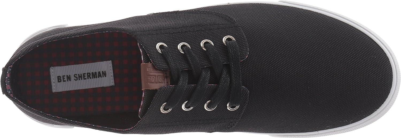 Ben Sherman Mens Rhett Fashion Sneaker