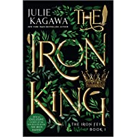 The Iron King Special Edition: 1