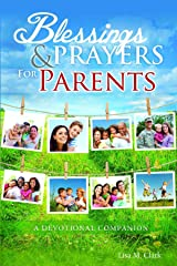Blessings & Prayers for Parents