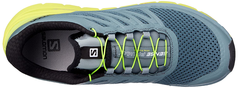 Scarpe da Trail Running Uomo adidas Sense PRO Max Grigio 46