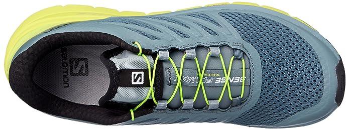 adidas Herren Sense Pro Max Traillaufschuhe grau, 44 EU