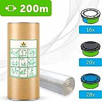 200 M - ECO Recarga compatible Sangenic Tommee