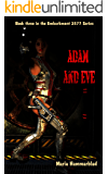 Adam and Eve (Embarkment 2577 Book 3)