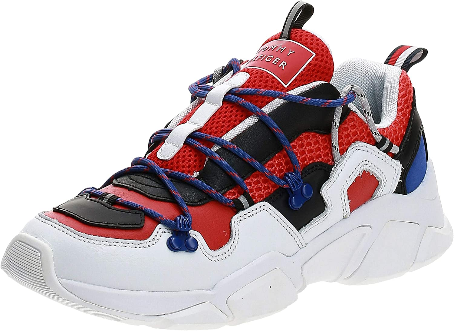 Tommy Hilfiger Sneaker Low City Voyager