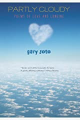 Partly Cloudy: Poems of Love and Longing Kindle Edition