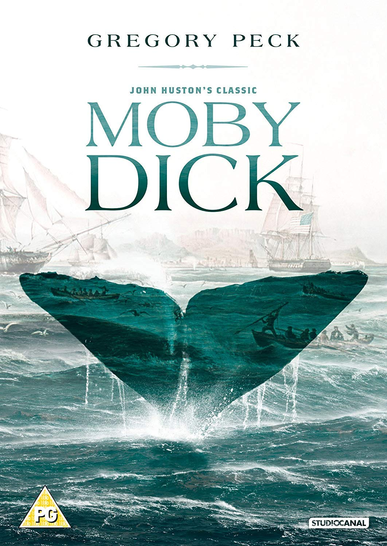 Moby Dick [DVD] by Gregory Peck: Amazon.es: Gregory Peck, Richard Basehart, Orson Welles, Leo Genn, Freidrich Ledebur, John Huston: Cine y Series TV