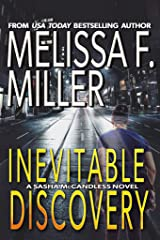 Inevitable Discovery (Sasha McCandless Legal Thriller Book 13) Kindle Edition