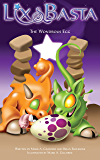 Lix and Basta - The Wondrous Egg - The Lost Dragons Part 2: A World of Godsland book for kids