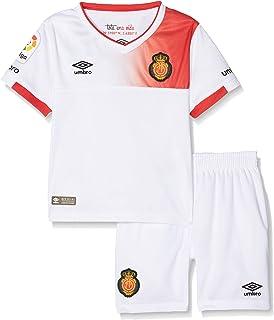 Umbro RCD Mallorca Away Conjunto de Camiseta y Pantalón, Hombre